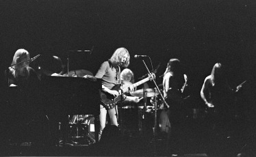Allmans Fillmore East June 71