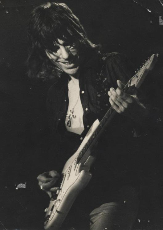 Jeff Beck Academy