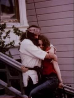 Pigpen and Janis